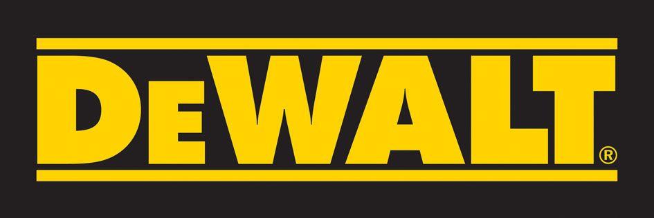 Dewalt Logo Pro Tool Reviews Dewalt Tools Dewalt Dewalt Power Tools