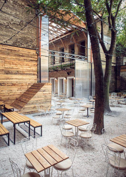 Galeria De Mazeltov 81font Studio Arkitekter 21