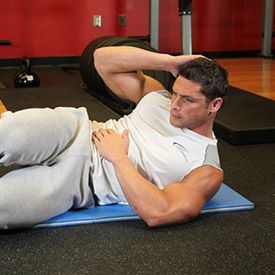 The Best Exercises To Strengthen Oblique Muscles Workout Guide