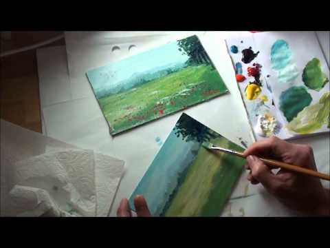 Online Kunstschule Fur Abstrakte Malerei Malen Lernen
