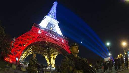 Amerikaans rapport waarschuwde al in mei voor aanslagen in Europa