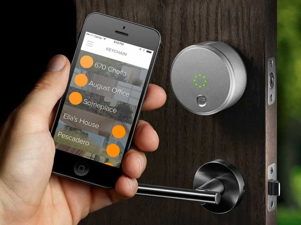 These Two Guys Have Figured Out How To Make Your House Key