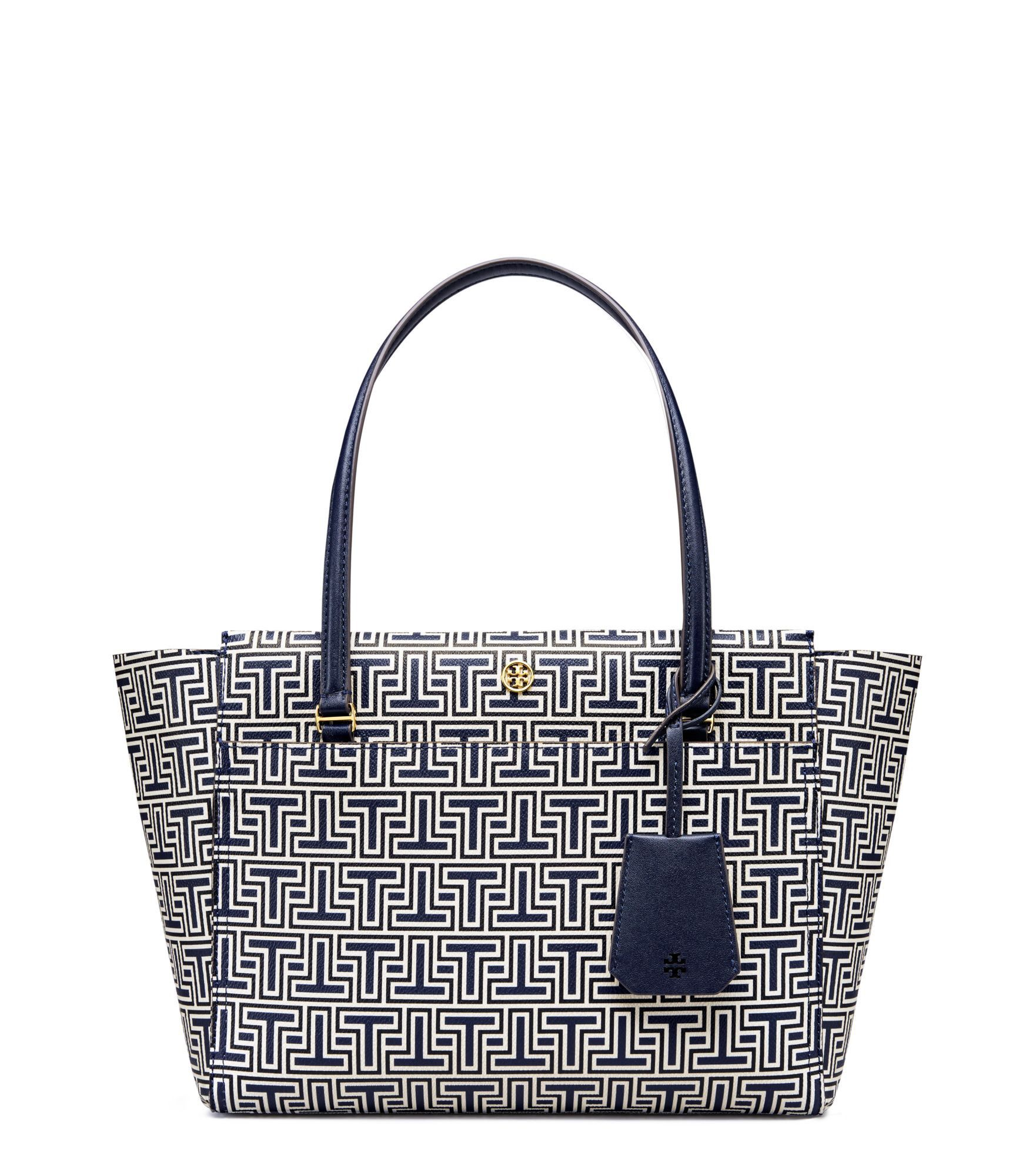 4f9e9fcac623 TORY BURCH PARKER GEO-T SMALL TOTE.  toryburch  bags  shoulder bags  hand  bags  tote