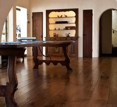 Wood Floors That Wont Follow Straight Lines Rather It Follow The