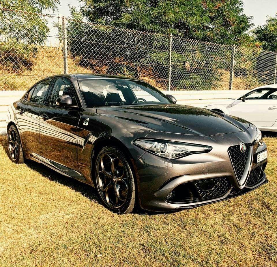 Alfa Romeo, Alfa Romeo
