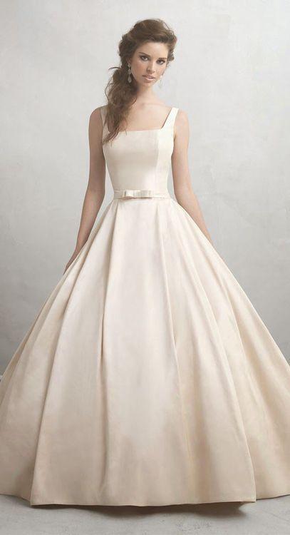 Allure Bridals Madison James Collection  #Wedding, #weddinggown, #Bridal