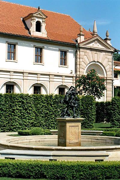 Waldstein-Garten