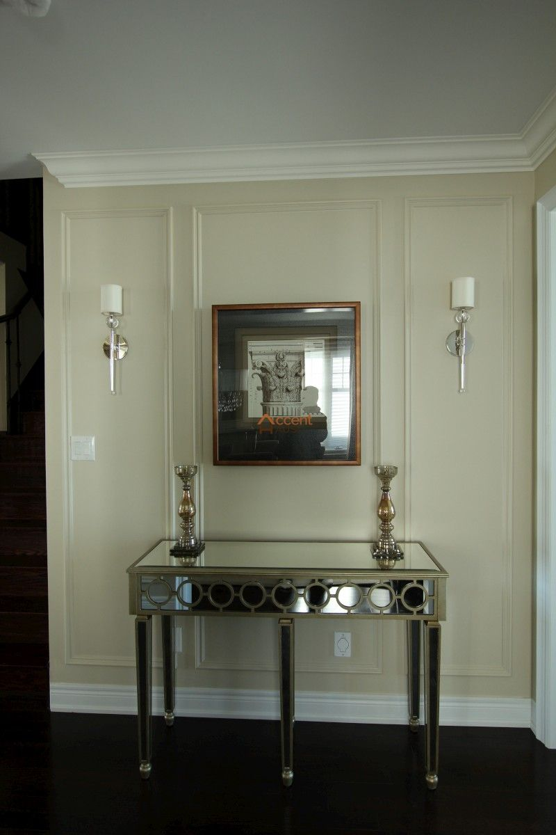Paneled Walls Pics: Wainscoting Wall Panels Beadboard Ideas In Rooms, Wood