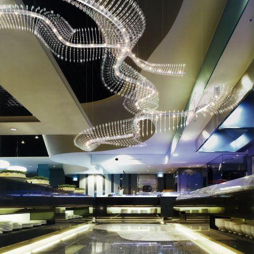 Interior Design Technology: Lighting Full Range