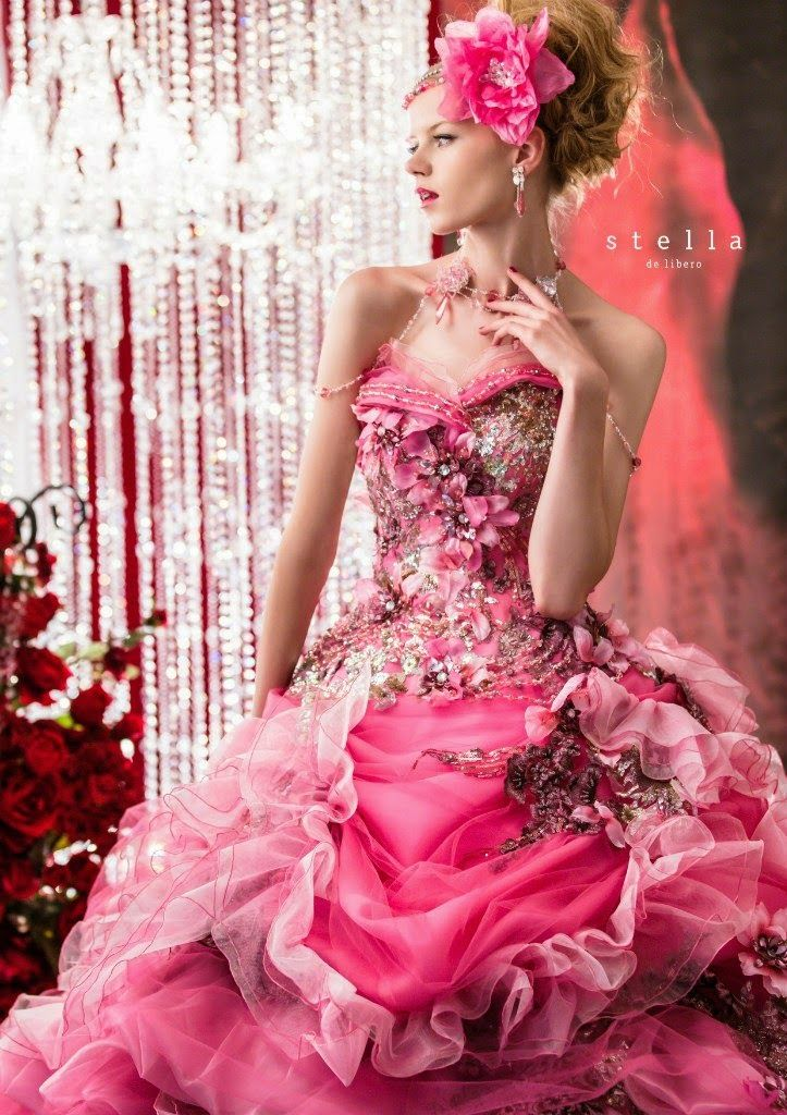 Sissa Noivas e Festas: Stella de Libero-vestido de noiva 2014/ 2015 ...