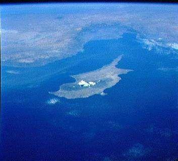 CYPRUS kypros SAT
