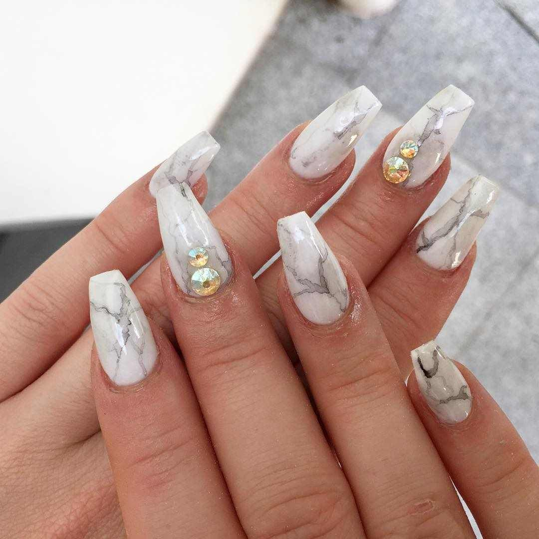 Amazing Acrylic Nail Art Designs & Ideas 2016/ 2017 - style you 7 ...
