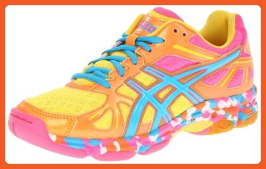 ASICS Women's Gel flashpoint 2 Volleyball Shoes B456n