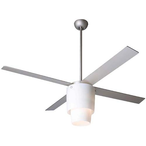 Halo modern ceiling fans with light 4 blades accessories 12 degree halo modern ceiling fans with light 4 blades accessories 12 degree blade pitch three mozeypictures Images