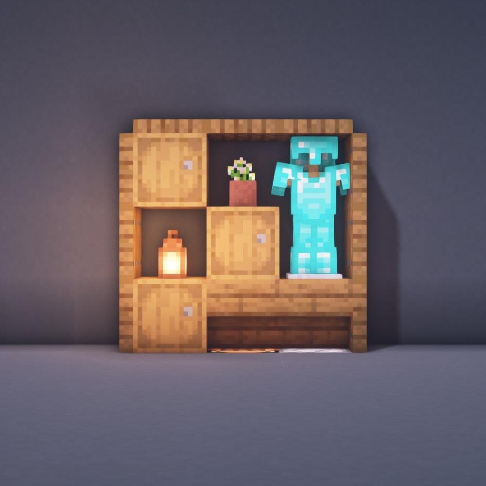 Minecraft Is The Coolest Minecraft Interior Design Minecraft Room Minecraft Bedroom