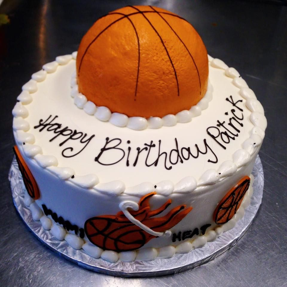 Brilliant Happy Friday And Happy Birthday To Patrick A True Basketball Fan Personalised Birthday Cards Cominlily Jamesorg