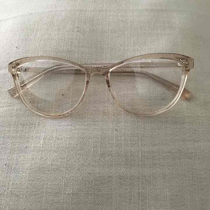 4262cf7700a Warby Parker Louise Glasses - Mercari  Anyone can buy   sell