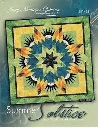 summer solstice quilt - Google Search