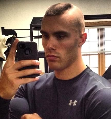 A Great High And Tight Emphasis On The Tight High And Tight