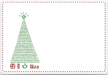Free Printable Envelope Template Christmas Tree Greetings Island Envelope Fr Free Printable Envelopes Free Christmas Printables Christmas Card Envelopes