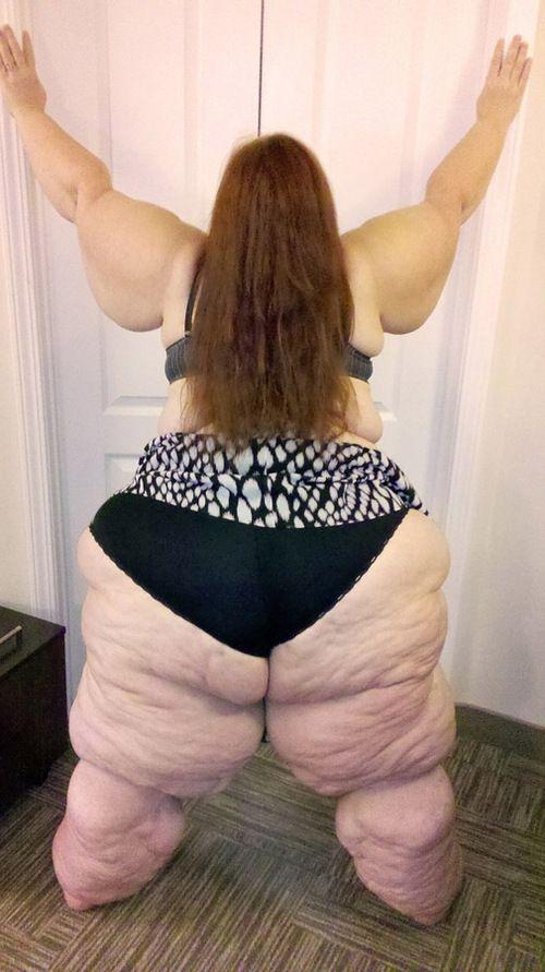 Granny ssbbw fat booty images