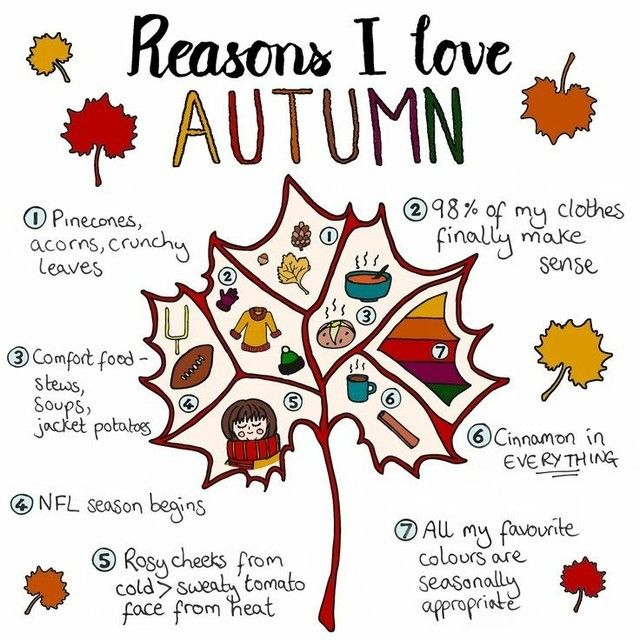 #autumn #helloautumn