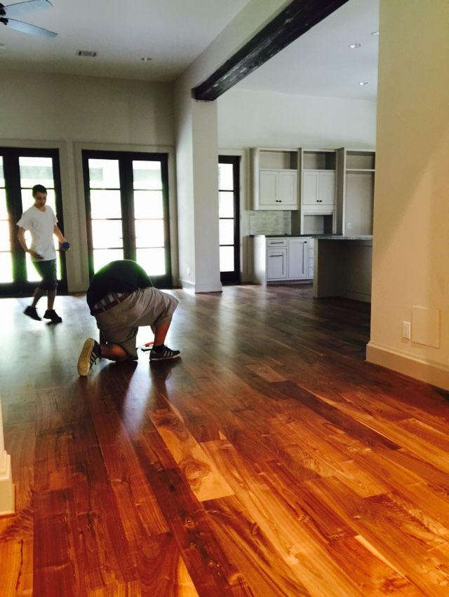 Pin By Hardwood Creations On Archehtect Eric Coan New Construction
