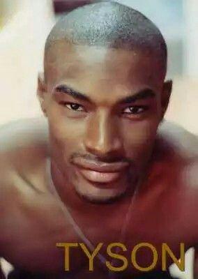 Enitan Smiths Blog: Hot American model Tyson Beckford