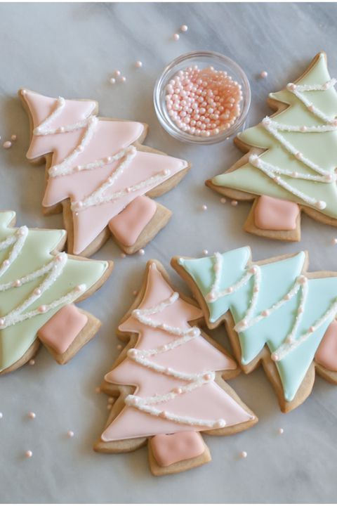 Decadent Christmas Treats the Whole Family Can Make Together