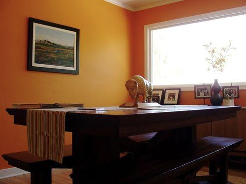 Color naranja, zapote, anaranjado, significado, usos, feng shui ...