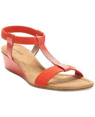 b06fc2143e42 Alfani Women s Voyage Wedge Sandals - All Women s Shoes - Shoes - Macy s  40
