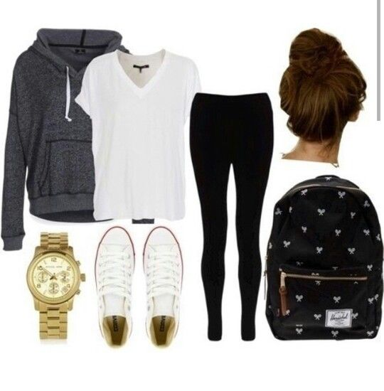 Day Outfits