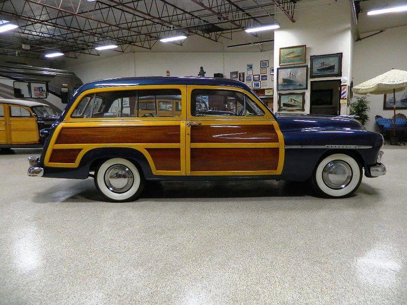 1950 Mercury Woody for sale - Orange, CA | OldCarOnline.com ...