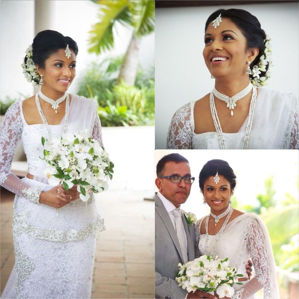 iBRIDE by INDI bridal designer. Srilankan bridal services for ...