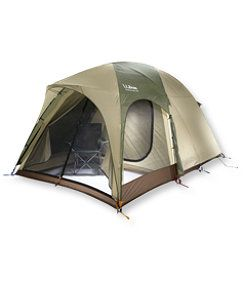 Llbean King Pine 4 Person Hd Dome Tent I Absolutely Love This
