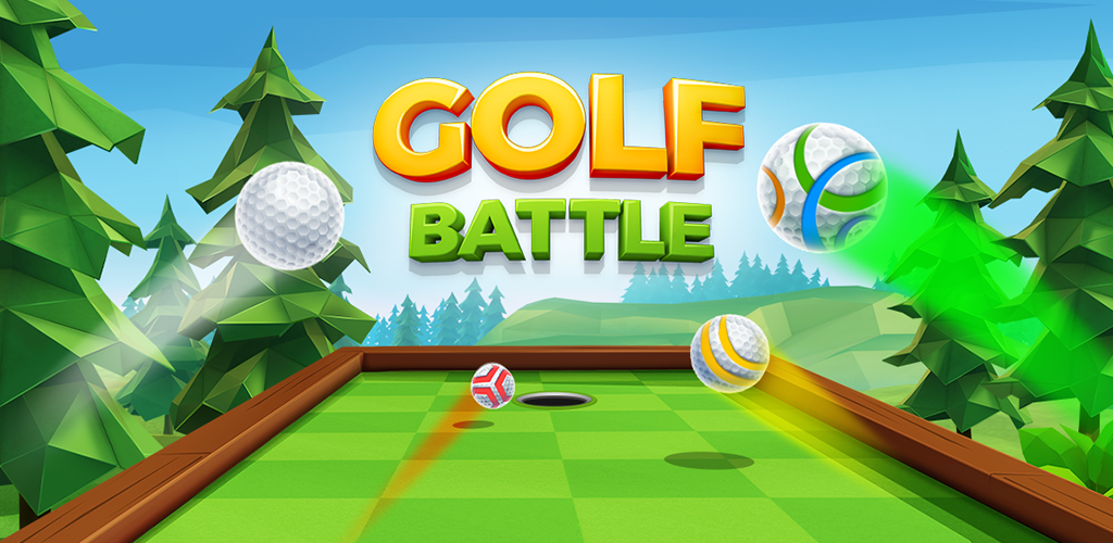 How to Download and Play Golf Battle on PC, for free