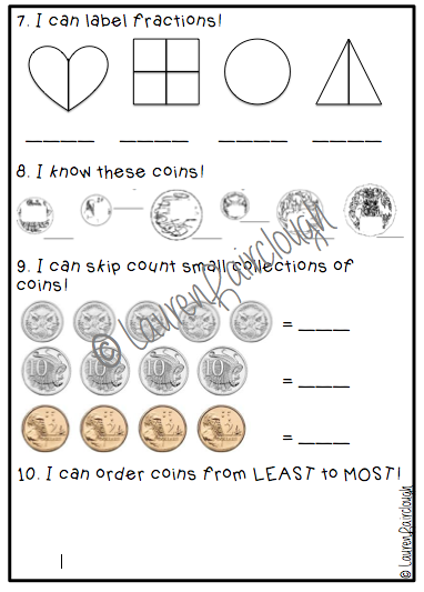 Pin on Literacy and Numeracy Games, Worksheets and Activities