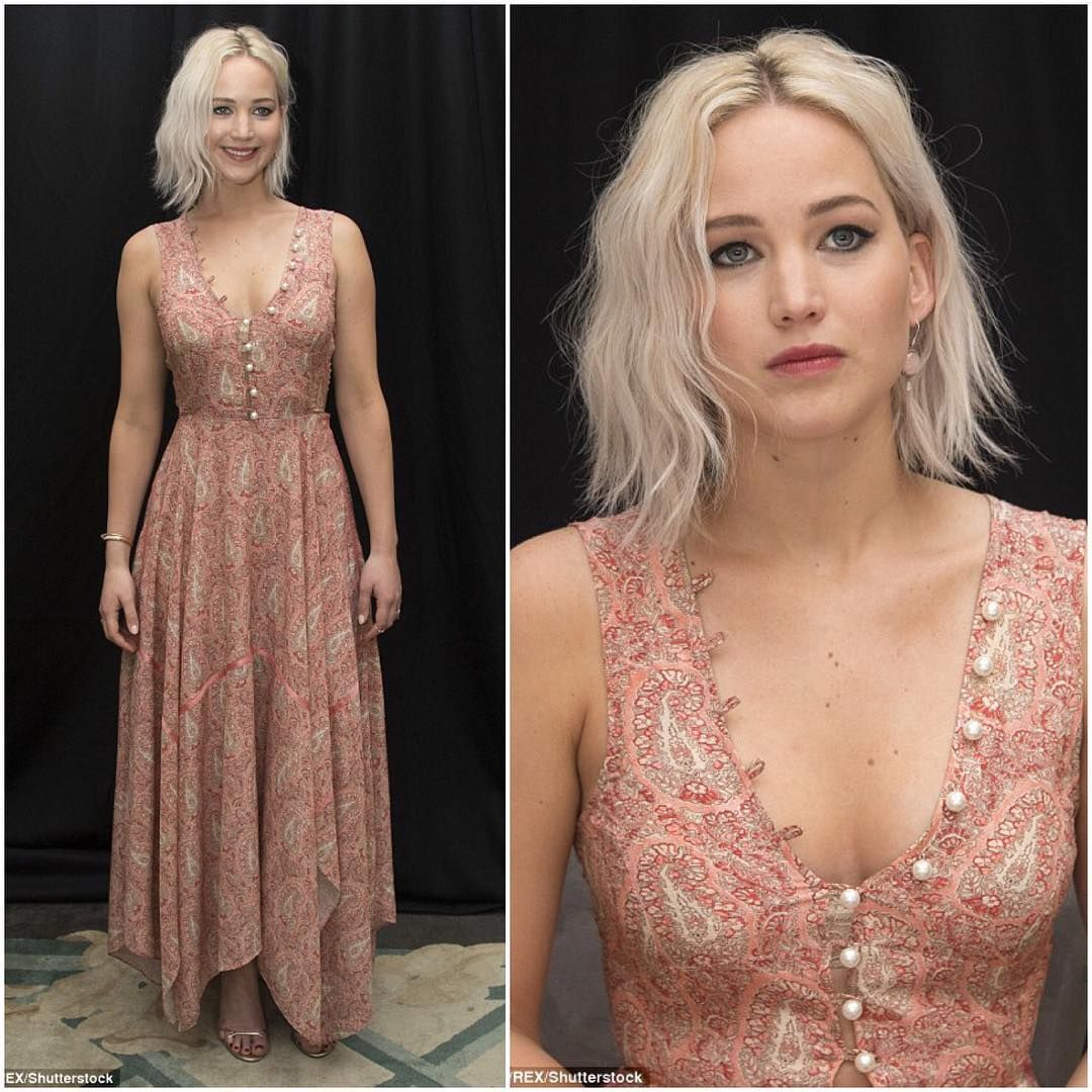 Pin by Tanner Bratcher on Jennifer lawrence in 2019 ...
