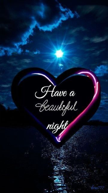 Goodnight Quotes Beauteous Have A Beautiful Night Goodnight Good Night Goodnight Quotes Good
