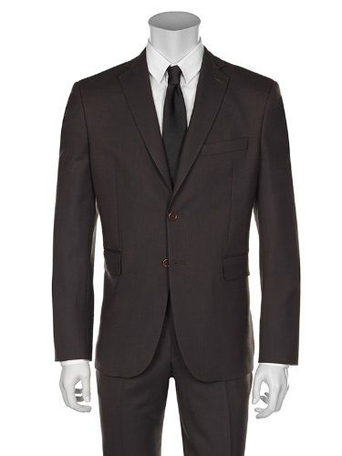 Pin by Andrew Martin on SUIT up    Brown suits, Armani suits, Suits