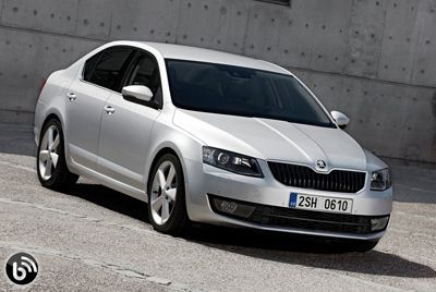 new car releases ukSkoda Octavia 2013  Phew 2013 is set to be an awesome year for