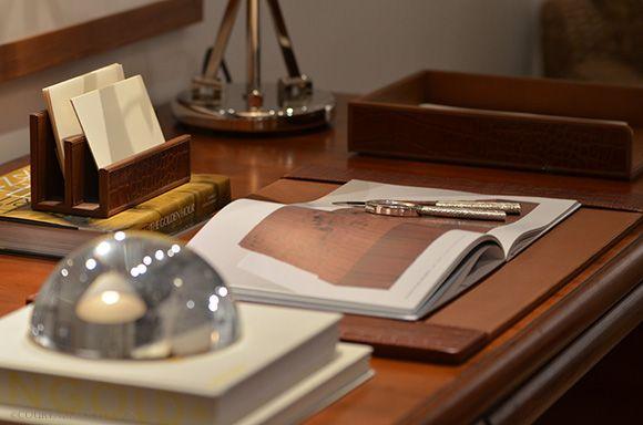 Ralph Lauren Desk Accessories