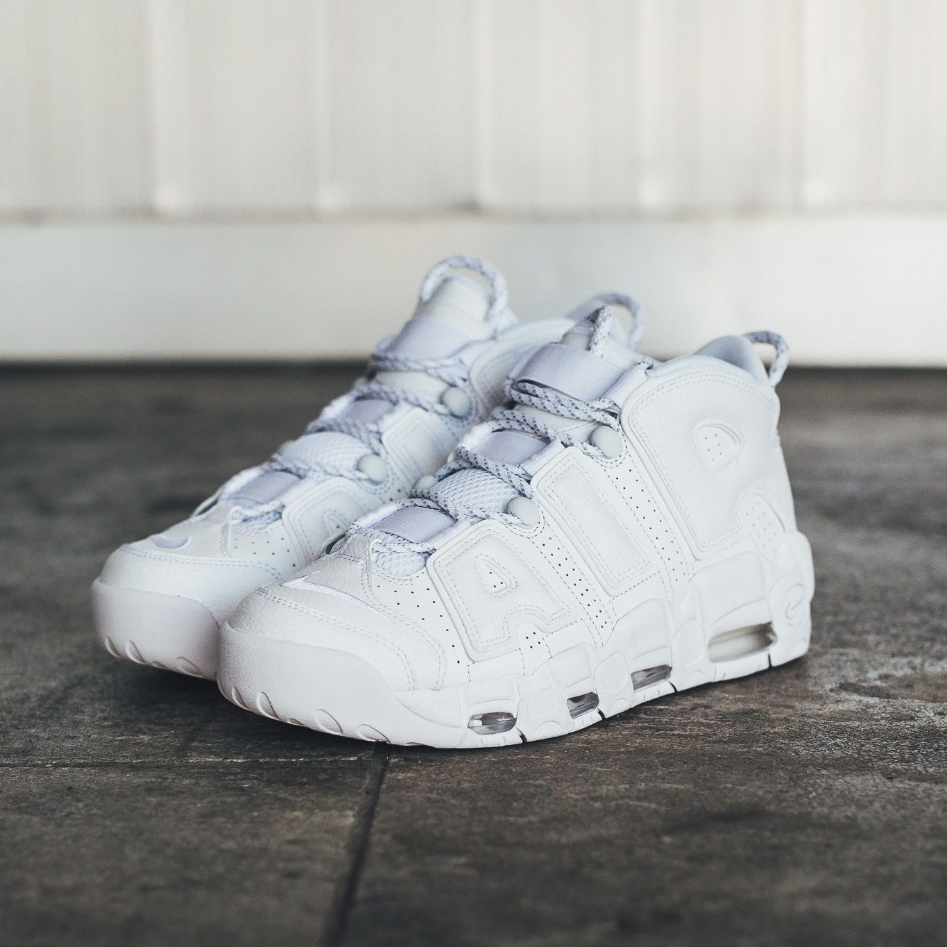 Nike air uptempo, Nike shoes