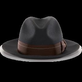 d460a9b759d84 Big Lou Felt Fedora Hat