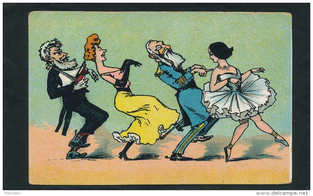 Cleo Merode, Leopold II, Yvette Guilbert | Dance humor, Caricature, Puyo