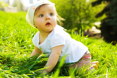 Top 5 Best Organic Baby Products #parenting