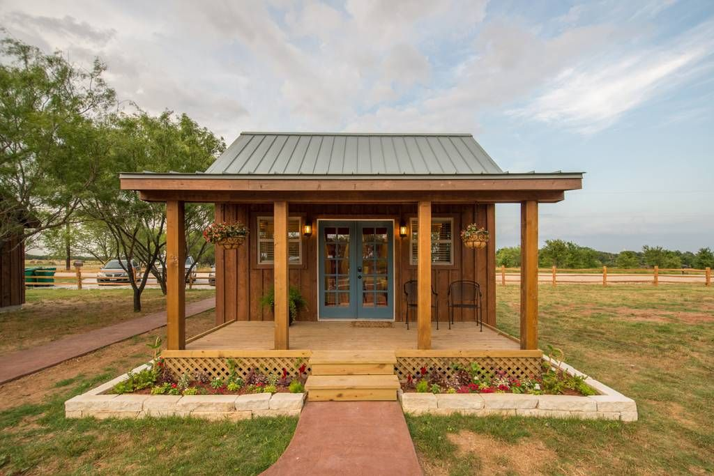 adorable tiny homes texas. The Most Adorable Tiny Homes in Every State  houses Guest