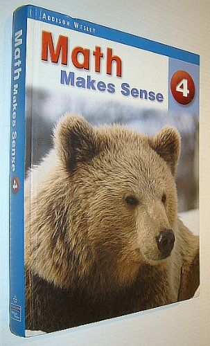 Math Makes Sense 4 Ontario Student Edition (2004) by Peggy Morrow, http://www.amazon.ca/dp/0321118197/ref=cm_sw_r_pi_dp_RDp3tb1J6EMJH
