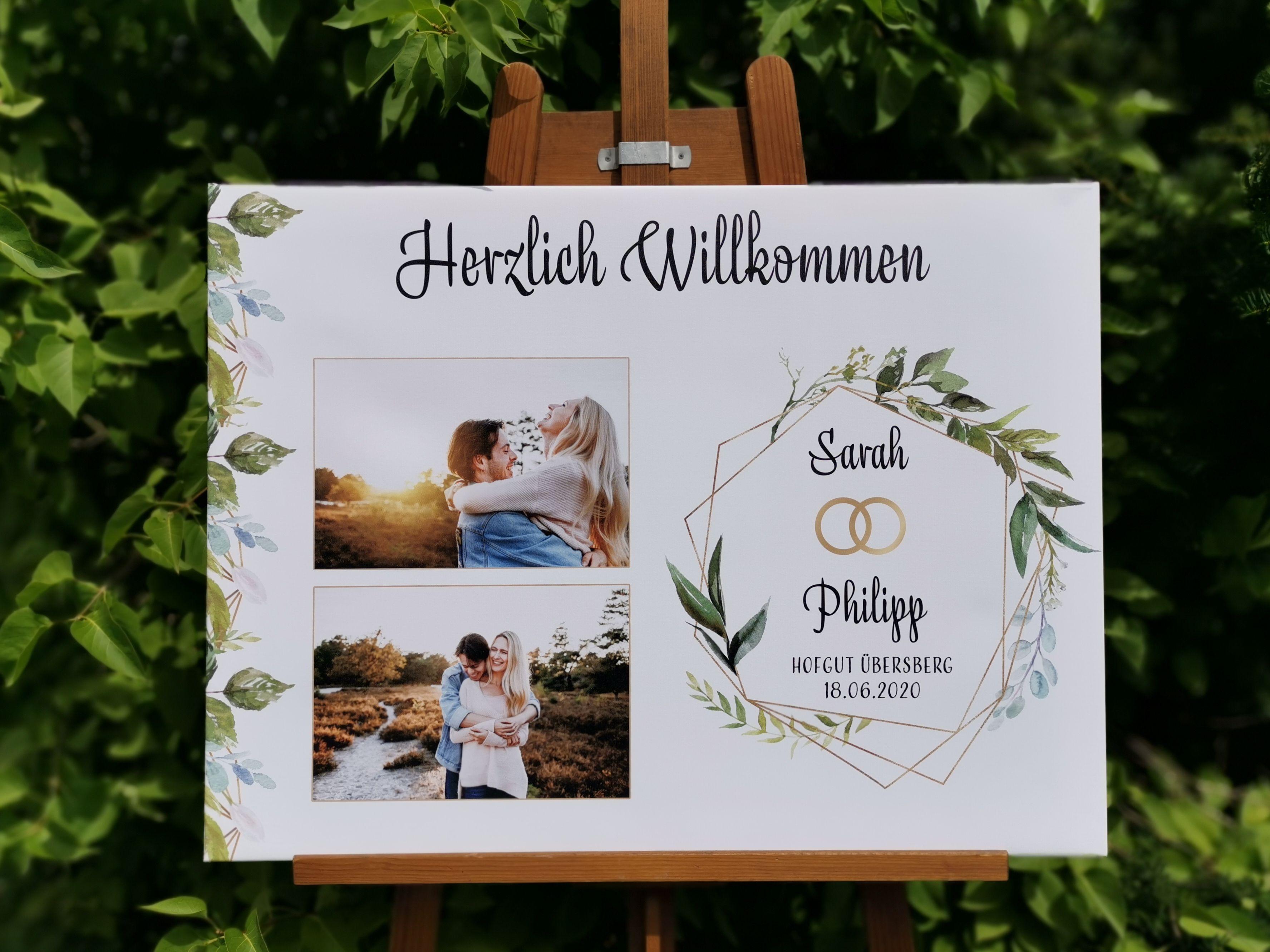 Willkommensschild Hochzeit Boho Style Hochzeit Hochzeit Willkommensschilder Willkommensschild