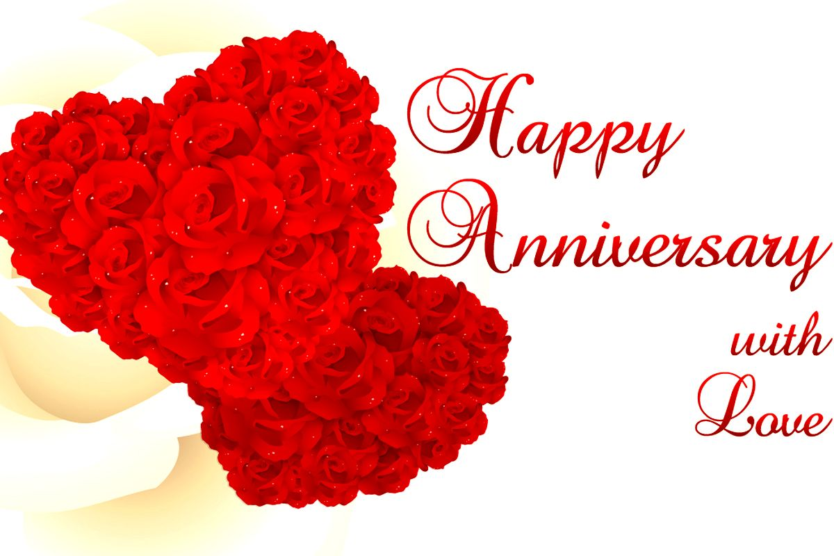 Wedding Anniversary Quotes For Wife From Husband Nice Happy Wedding